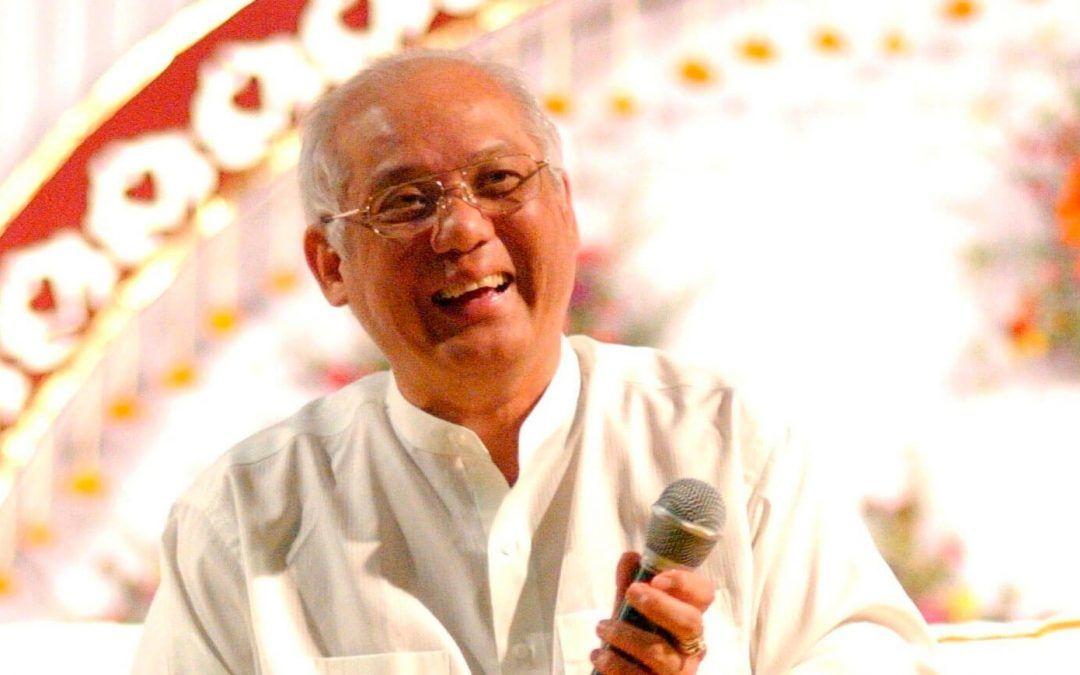 Curso Básico de Sanación Pránica de Master Choa Kok Sui